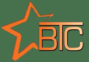 BTC small logo